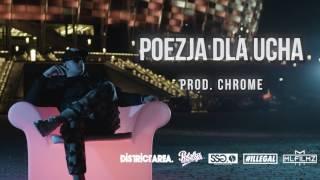Jano Polska Wersja - Poezja dla ucha prod. Chrome