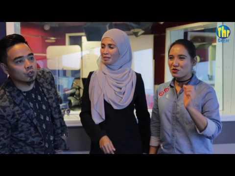 Azian Mazwan Sapuwan Ajar Loghat Terengganu Pekat