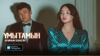 Арайлым Әбілсейіт - Ұмытамын (Official Audio Video)