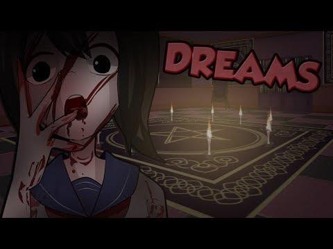 DREAMS //Yandere Simulator// (MEME)