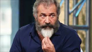 "Gambar cover Mel Gibson: ""Hollywood Pedophiles Have Nowhere Left To Hide"""