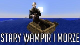Stary wampir i morze - Maluj z CrySisem