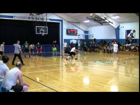 Hodgdon Maine Basketball Tournament