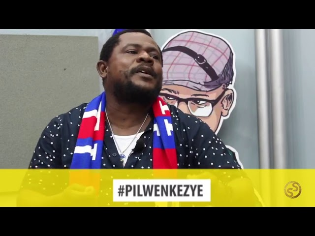 #pilwenkezye is back after the lock with #Matyas tonight live on this chanel