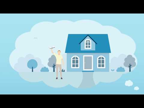 ANZ Bank Australia Motion Graphics Animation