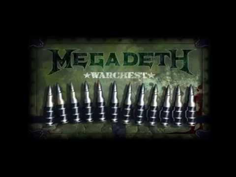 Never Say Die - Megadeth (Black Sabbath Cover)