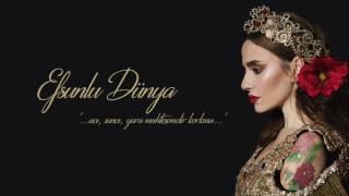 Ceyl'an Ertem - Yine De Amin (Albüm Teaser)