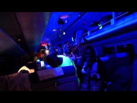 2014 Midnight Train To Georgia Tour~ Stress Free Travel