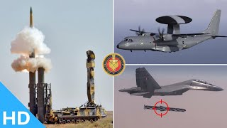 Indian Defence Updates : IAF Inducts 450 Km BrahMos ALCM,C-295 AWACS Deal,New Marine Police Force