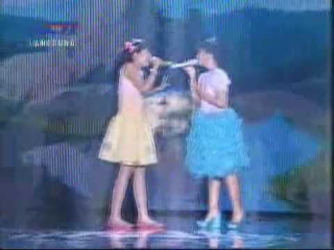 Gita Gutawa & Angel - Sempurna (Grand Final Idola Cilik).mp4