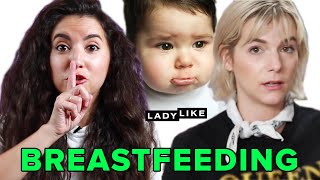 We_Tried_Breastfeeding_In_Public_•_Ladylike