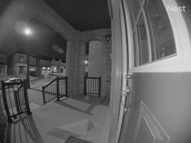 Investigators with the #4 District Criminal Investigations Bureau are releasing video and seeking suspects after shots were fired in a residential neighbourhood in Vaughan.