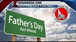 Father's Day weekend events