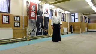 sayu kokyu ho undo 2 [TUTORIAL] Aikido basic technique