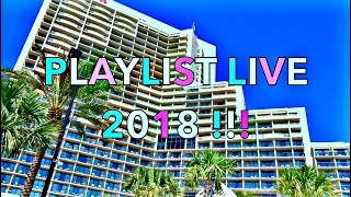MY FIRST PLAYLIST LIVE EXPERIENCE FT. THE TAYLORGIRLZ & ANDIE CASE !!! **EXTEMELY LIT** (MUST WATCH)