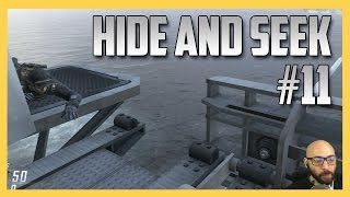 Hide and Seek #11 (Black Ops 2)