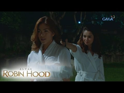 Alyas Robin Hood: Dog days are over - 동영상