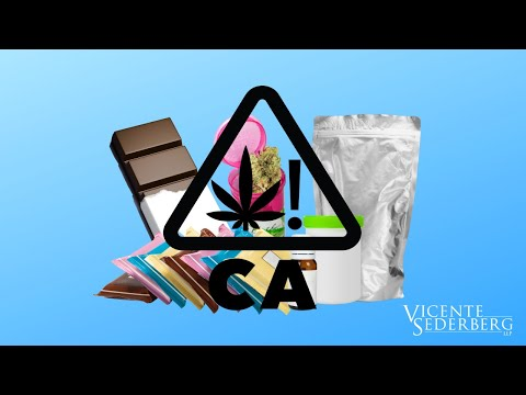 California Cannabis Packaging & Labeling Compliance