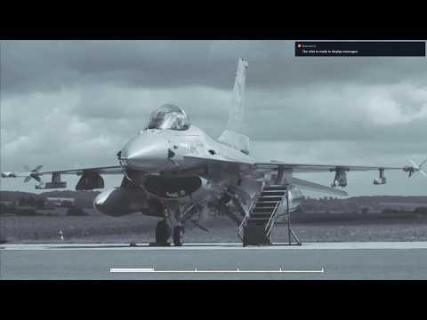 [Falcon BMS] F-16C Block 42 - Balkans - Falcon Lounge (Coop Server)