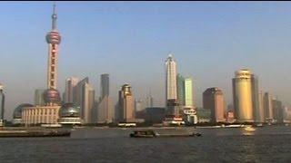 البنك الدولي يرفع توقعاته للنمو الإقتصادي الصيني