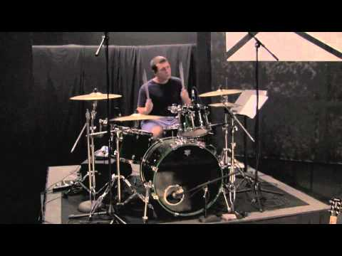 Love Story - Taylor Swift - Drum Cover by Jacob Boswell