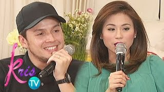 Kris TV: Toni, Paul describe their house