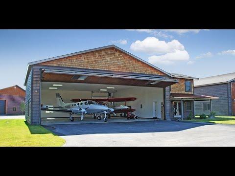 Executive Hangar Unit 2