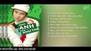 Download CD Nhật Tinh Anh - VẦNG TRĂNG KHÓC MP3 song and Music Video