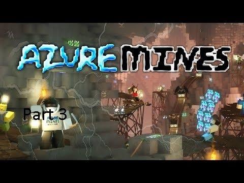 4 Sekawan Nyasar - Azure Mines Indonesia