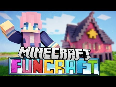 Fairly Odd House! | Ep. 3 | Minecraft...