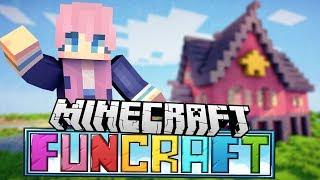 Fairly Odd House! | Ep. 3 | Minecraft FunCraft...