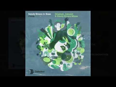 Sandy Rivera & Haze - Freak (ErickE Remix) [Full Length] 2007