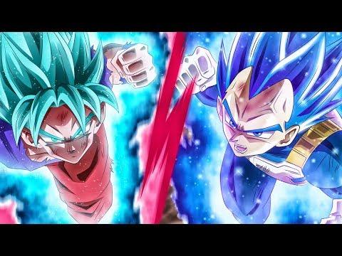 Goku & Vegeta  「AMV」 - For The Glory