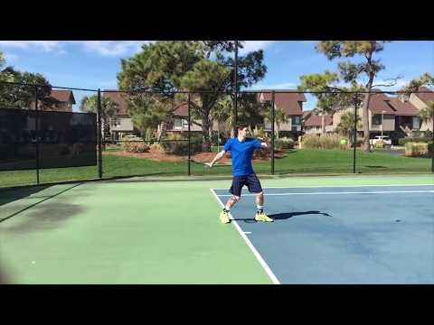 Cooper Union Tennis in South Carolina