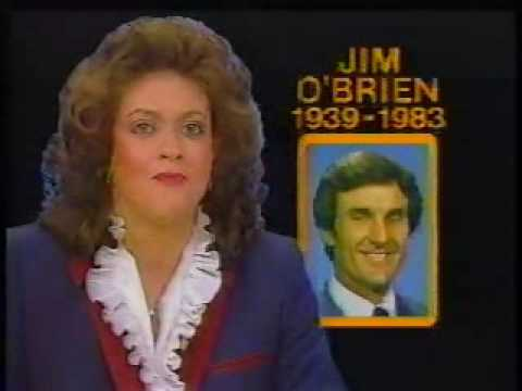 Dave Roberts & Lisa Thomas-Laury Remembers Jim O'Brien