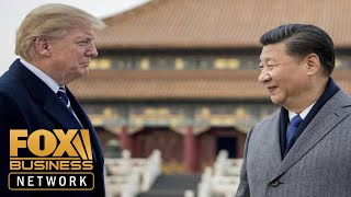 China adviser: Trump reportedly ready to escalate trade war if no deal soon