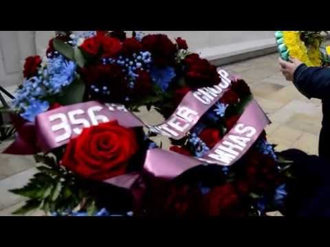356th Fighter Group Memorial Day 2015