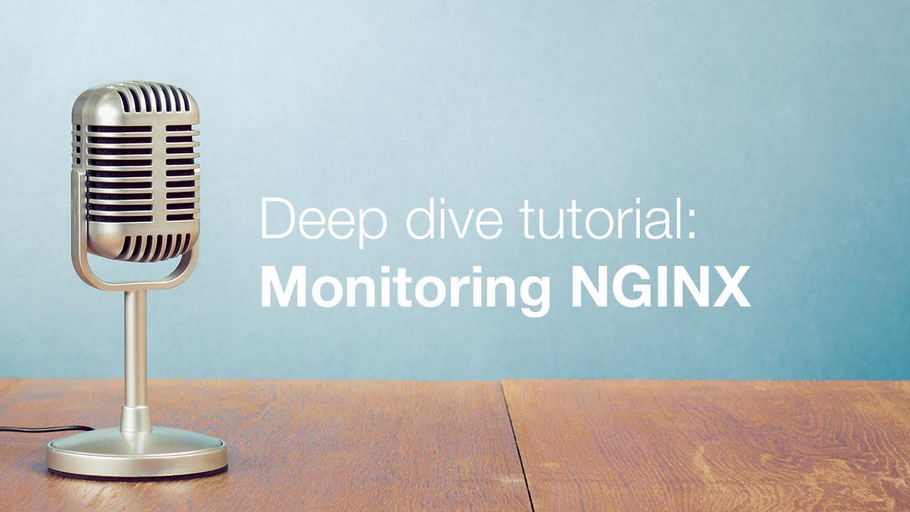 Monitoring NGINX - Server Density