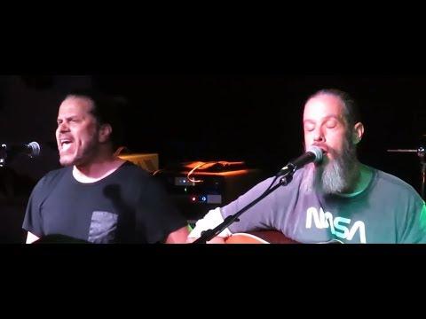 Saigon Kick's Jason Bieler and vocalist Jeff Scott Soto to tour together..!