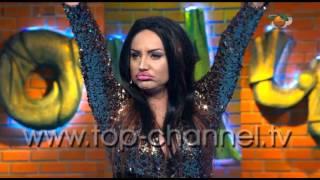 Portokalli, 6 Dhjetor 2015 - Eros Vetetima feat Enca Haxhiaj