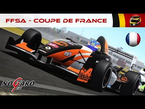 La coupe de france des circuits ffsca ffsa d bute lundi the racing line - Coupe de france des circuit ...