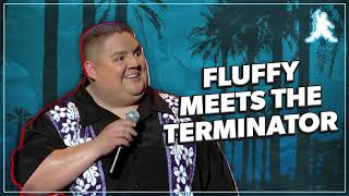 Fluffy Meets The Terminator | Gabriel Iglesias