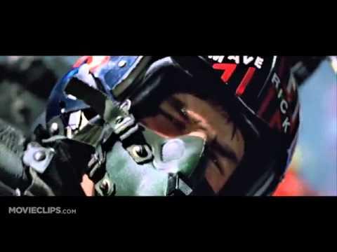 Top Gun 58 Movie Clip Maverick Vs Viper 1986 Hd Youtube
