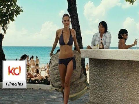 Fast Five (2011) - A Women's job (HINDI)   K.D. movieclips   thumbnail