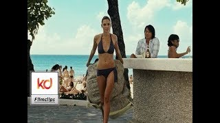Fast Five (2011) - A Women's job (HINDI) ||K.D. movieclips||