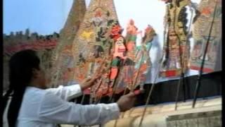 Imam Robandi Wayang Kulit Eling eling Banyumasan
