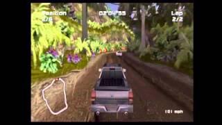 Ram Racing on Wii