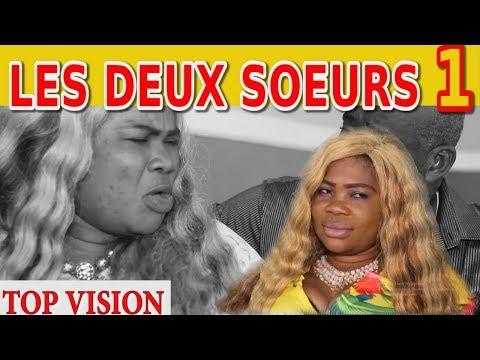 LES DEUX SOEURS Ep 1 Theatre Congolais Maman Top,Makambo,Alain,Buyibuyi,Mosantu,Clara,Facher
