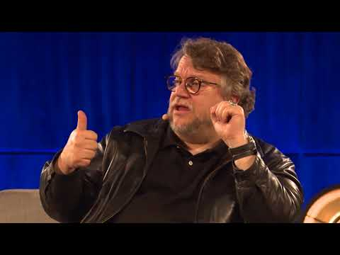 21 FMCEE Master Class Guillermo del Toro