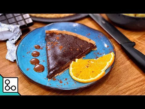 Tarte au chocolat - YouCook
